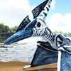 Hosting ARK:SE Pteranodon