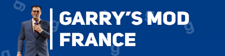 Garry's Mod France